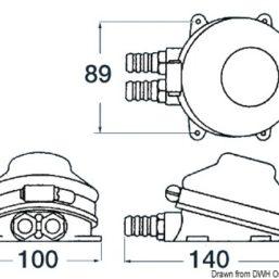 MovingWater Light B XL
