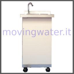 MovingWater Light B - White