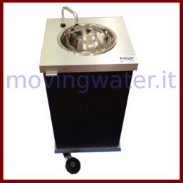 MovingWater Light W - wengè